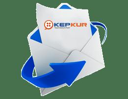 kayitli elektronik posta