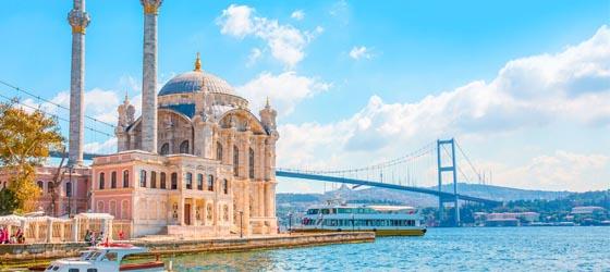 E imza istanbul